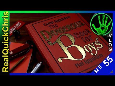 the dangerous book for boys s2e55