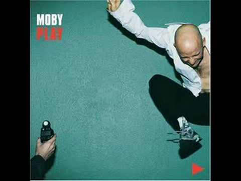 Bodyrock (Song) by Moby