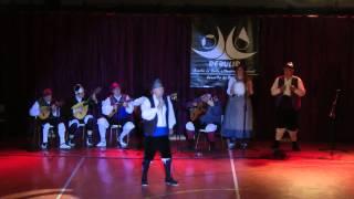 Interpretation of folk songs that originates from Aragon, Spain. Done by Grupo Xinglar, based in Zaragoza, Aragon, Spain. Recorded in Ramirás, Galicia, Spain ...