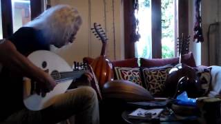 Download Lagu Ross Daly playing my oud#2 Mp3