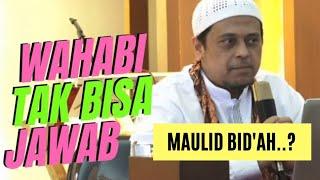 Video [CERDASS] WAHABI dibuat TERCENGANG oleh ustadz Haikal Hasan MP3, 3GP, MP4, WEBM, AVI, FLV Februari 2019