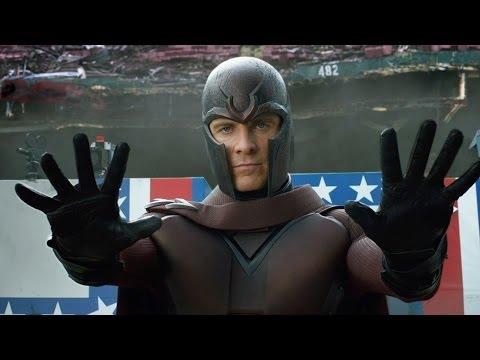 X-Men: Giorni di un futuro passato - Trailer