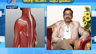 Dr. chandraShekar ETV News