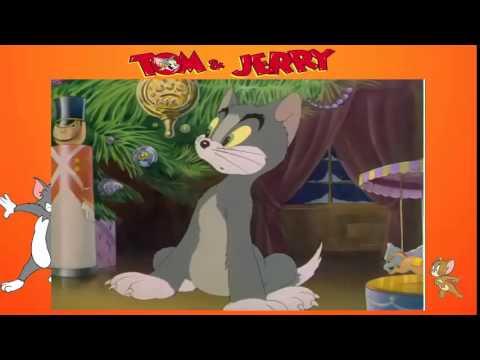 tom & jerry - la vigilia di natale