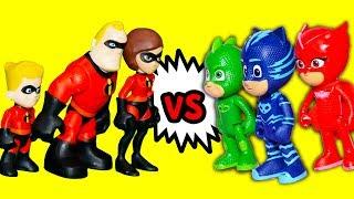 Video Incredibles 2 Play PJ Masks Super Hero Hide and Seek with Puppy Dog Pals and Vampirina MP3, 3GP, MP4, WEBM, AVI, FLV Juni 2018