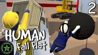Michael and Gavin continue their squiggly adventure in Human Fall Flat!Join FIRST for exclusive AH content: http://bit.ly/297NU2T  Get yer AH merch: http://bit.ly/2dyyJUnRooster Teeth Store: http://bit.ly/29dfk7NAchievement Hunter: http://achievementhunter.comRooster Teeth: http://roosterteeth.comRTX: http://rtxevent.comBusiness Inquiries: http://bit.ly/1DZ77uySubscribe to the Achievement Hunter Channel: http://bit.ly/AHYTChannelSubscribe to the Let's Play Channel: http://bit.ly/1BuRgl1Subscribe to the Funhaus Channel: http://bit.ly/1GiGly1Subscribe to the Cow Chop Channel: http://bit.ly/2cYnFP6Subscribe to the ScrewAttack Channel: http://bit.ly/2dmfBLcSubscribe to the Kinda Funny Channel: http://bit.ly/2cNKergSubscribe to The Creatures' Channel: http://bit.ly/2d9BqrQSubscribe to the Game Attack Channel: http://bit.ly/2dukAnSSubscribe to the Rooster Teeth Channel: http://bit.ly/13y3GumSubscribe to the Slow Mo Guys Channel: http://bit.ly/OqINYxSubscribe to the Red vs. Blue Channel: http://bit.ly/RvBChannelSubscribe to The Know's Channel: http://bit.ly/1zhUav4Watch RWBY: http://bit.ly/1rCOzuhWatch Red vs. Blue: http://bit.ly/1qJ9ik6Watch RT Animated Adventures: http://bit.ly/1ottZdfWatch Camp Camp: http://bit.ly/24WvlSNWatch RT Life: http://bit.ly/1qLMxZBWatch RT Shorts: http://bit.ly/190OLL7 Watch Immersion: http://bit.ly/27bRPDqWatch Lazer Team: http://bit.ly/Roosterteeth