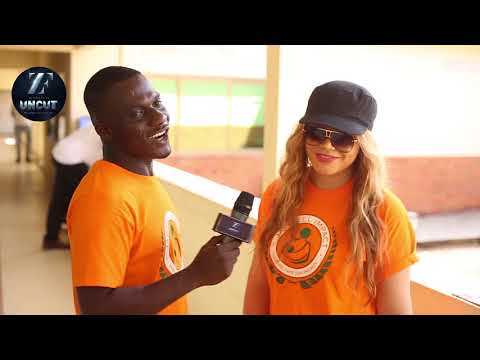 Why I Married And gave Birth To My 4 Kids Secretly - Nadia Buari Finally Speaks