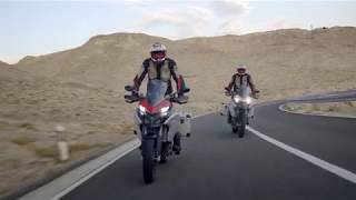 Ducati Multistrada 1260 Enduro - VIDEO - Video Novità
