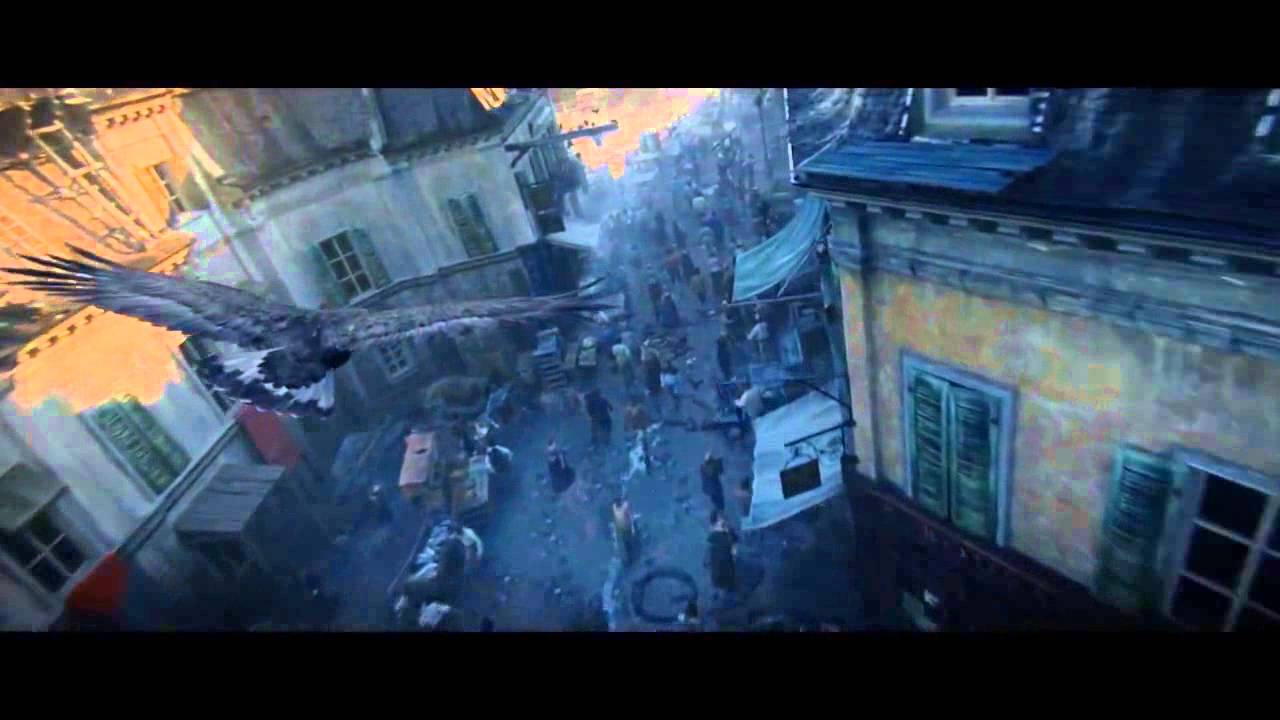 Video-preview: Assassin's Creed: Unity