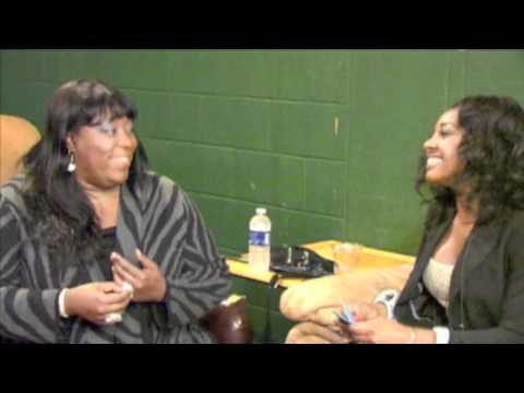 Milk and Post-Its Interview Loni Love Part 1