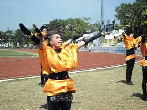 กีฬาสีโปลีเทคอำนาจเจริญ/อุบลฯ 2011
