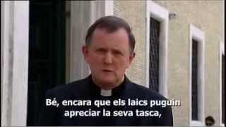 Vídeo Any sacerdotal (6): Sagrament al servei de l'altre