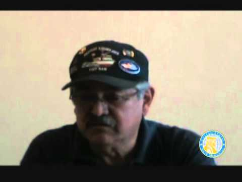 "USNM Interview of Raul Herrera The loss of Bobby ""Boats"" Carver on PCF 79"