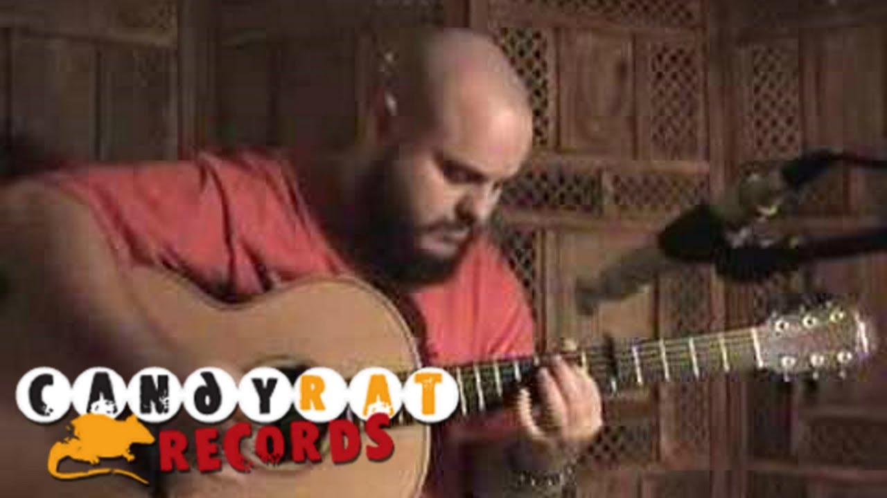 Andy McKee – Rylynn – Acoustic Guitar – www.candyrat.com