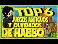 Top 6 Juegos Antiguos Y Olvidados De Habbo Habbo Hotel