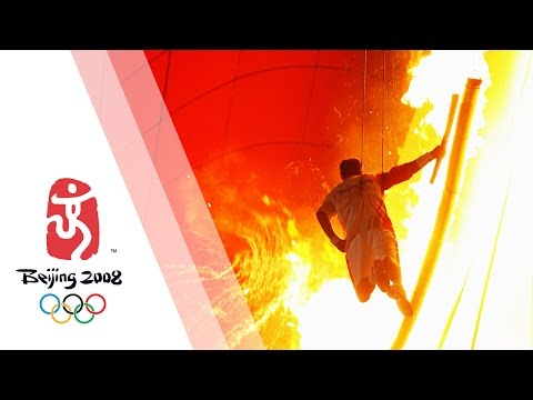 Opening Ceremony - Beijing 2008 Summer Olympic Games
