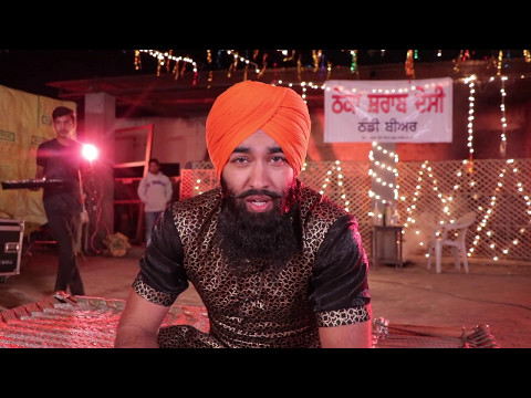 Video PEG BOLIYAN | Making video | KROWN | Deep Wadana | Latest Punjabi Songs 2017 download in MP3, 3GP, MP4, WEBM, AVI, FLV January 2017