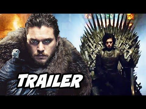 Game Of Thrones Season 8 Episode 2 Trailer Breakdown