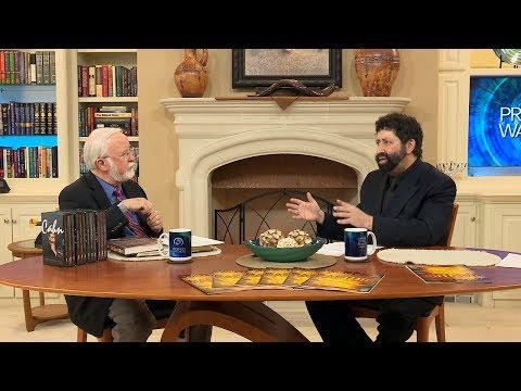Jonathan Cahn: The Mysteries of the Bible
