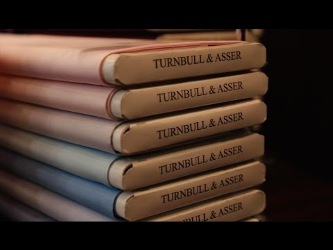 A Gentleman39s Guide to Bespoke Shirtmaking with Turnbull amp Asser