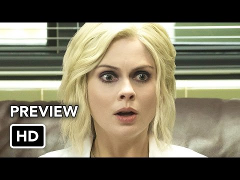 "iZombie 3x07 Inside ""Dirt Nap Time"" (HD) Season 3 Episode 7 Inside"