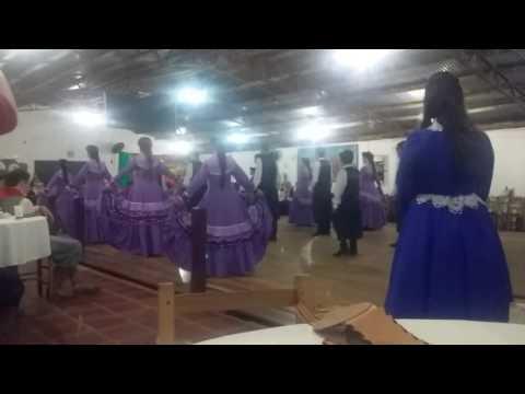 Elenco do ctg galderios de São João Batista Vitória das missoes(2)