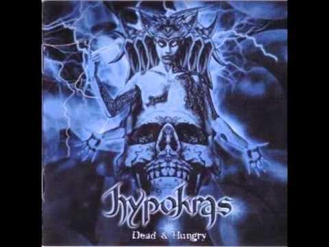 hypokras - divine illusion.avi online metal music video by HYPOKRAS