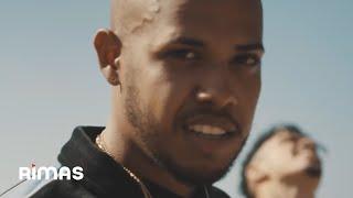 Rafa Pabön ft. Rauw Alejandro - TARDE (Official Video)
