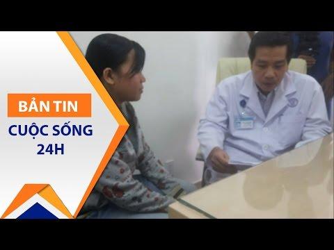 Việt Nam điều trị được bệnh hiếm gặp thế giới | VTC - Thời lượng: 79 giây.