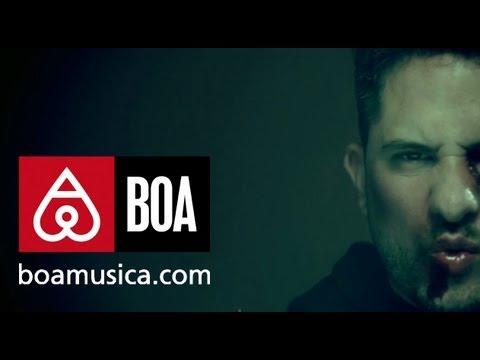 Roy Mercurio – «Esperanza Desprecio (Yo no la maté)» [Videoclip]