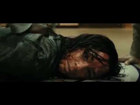 Hatchet III Clip 'Hamilton V. Crowley'