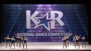 Best Open // PAUL MCCARTNEY - Performance Dance Centre [Ames, IA] Video