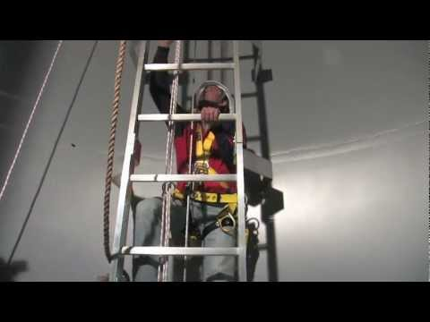 ETV Wind Turbine Training Center – NECA/IBEW Team