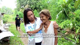 Loon Philippines  City pictures : Loon, Bohol Charity Event & Outreach Program MMM Philippines (August 9, 2015)