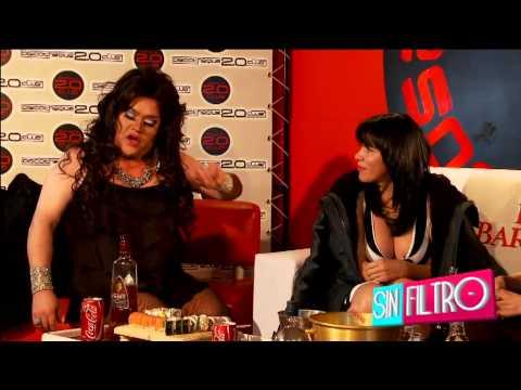 Video Prohibido - Anita Alvarado