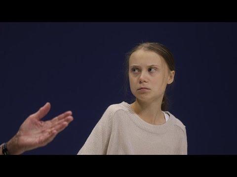 Μπολσονάρο:«Κακομαθημένο παλιόπαιδο η Γκρέτα»