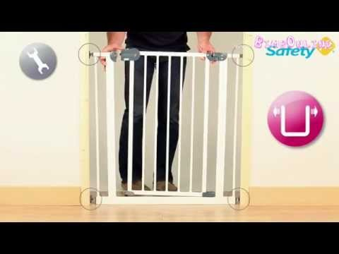 Cancelletto Safety 1st by BimbOnline