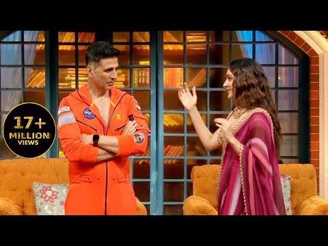 The Kapil Sharma Show - Cast Of Laxmii Uncensored | Kiara Advani, Akshay Kumar