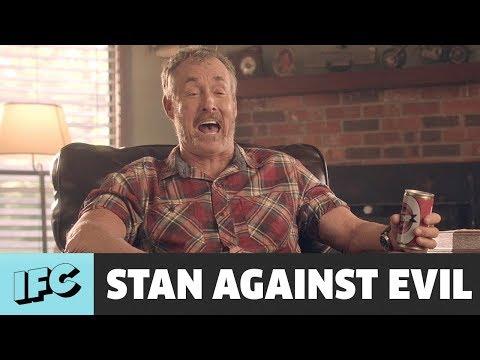 Stan Against Evil Season 2 (Teaser 'Office Space')