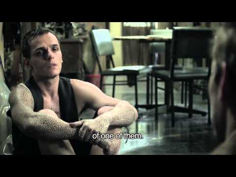 What's Left Of Us - Trailer - Peccadillo Pictures (видео)