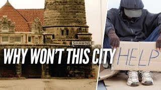 Shawnee (OK) United States  City pictures : The Worst City In America To Be Homeless (w/ Scott Keyes)