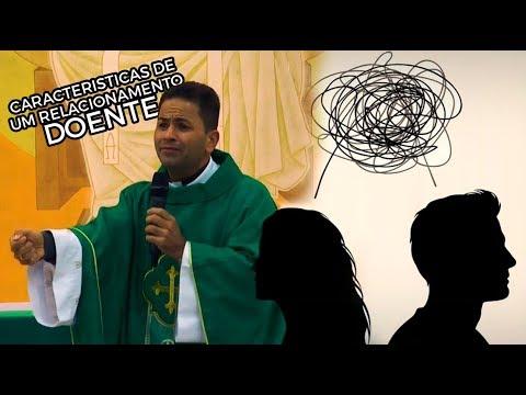 CARACTERÍSTICAS DE UM RELACIONAMENTO DOENTE!