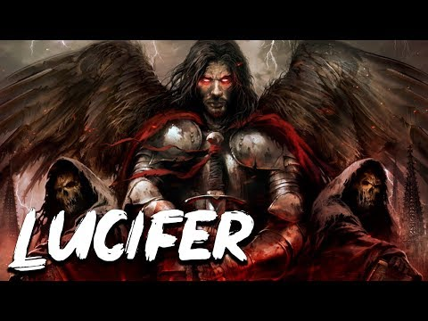 Lucifer: The Story of the Fallen Angel - Angels and demons - See U in History