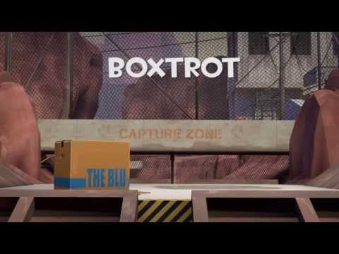 The Box Trot Team Fortress 2