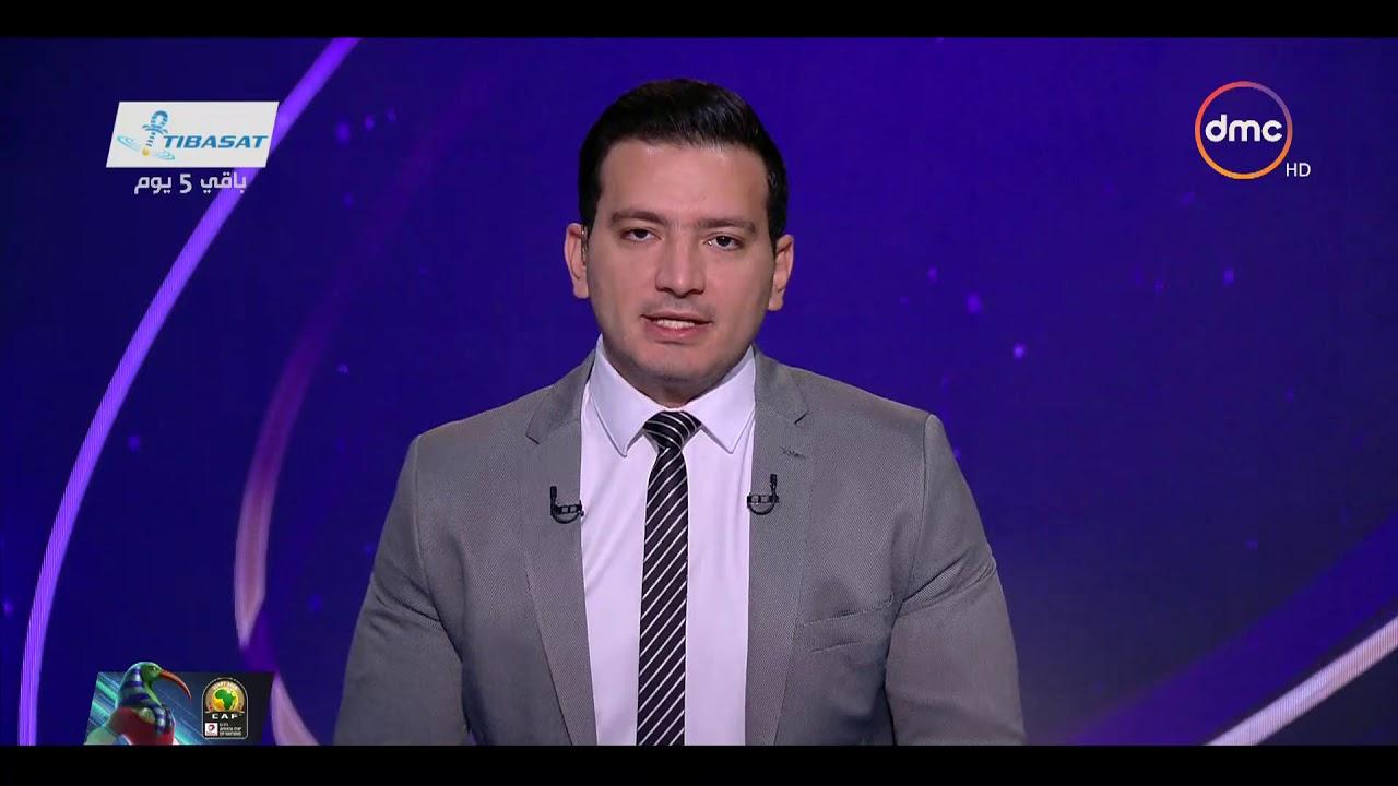 نشرة الأخبار - حلقة الأحد مع (محمود السعيد) 17/11/2019 - الحلقة كاملة