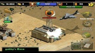 Modern War videosu