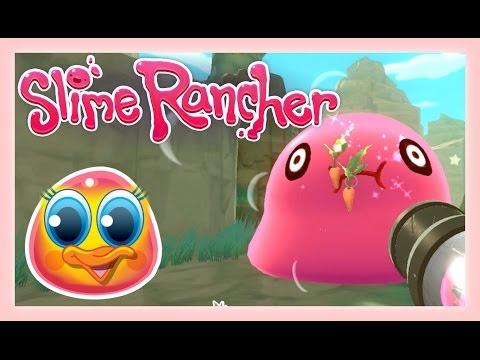Slime Rancher : PINK GORDO ~ Sqaishey