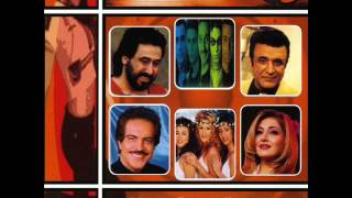 Hassan Shamaeezadeh&Black Cats - Dance Beat |شماعی زاده و بلک کتس