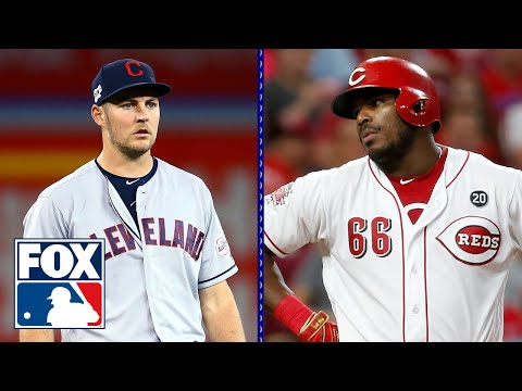Video: MLB Whip Crew discusses the three-team trade, plus the latest with Noah Syndergaard | MLB WHIPAROUND