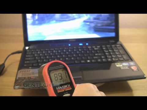 MSI GE60 Product Showcase: First Look & Benchmarks
